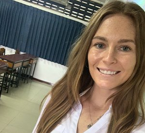 Alexa Horvath   Case Management Specialist
